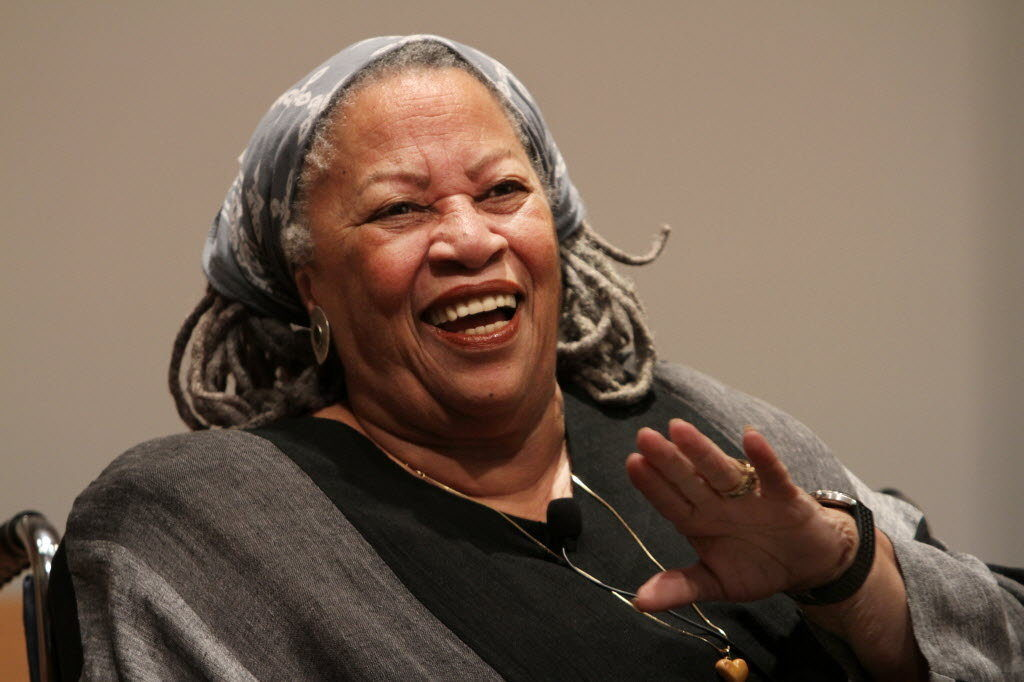 Toni Morrison, Reviews